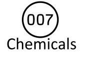 007Chemicals