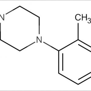 1-(2-Methylphenyl)piperazine