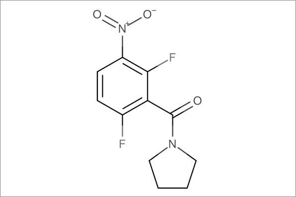 (4-Iodophenoxy)-4-nitrobenzene