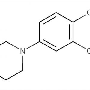 1-(3,4-Ethylendioxyphenyl)piperazine