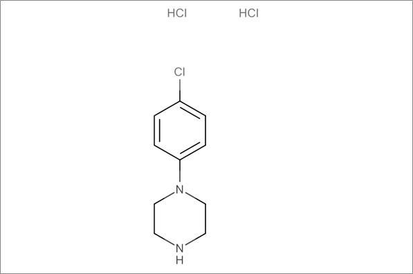 1-(4-Chlorophenyl)piperazine dihydrochloride