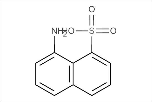 1-AMINO-8-NAPHTHALENESULFONIC