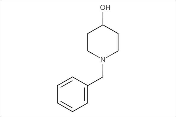 1-BENZYL-4-HYDROXPIPERIDINE
