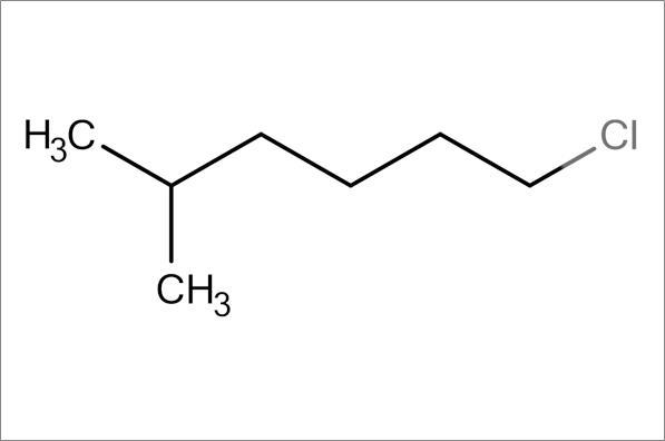 1-Chloro-5-methylhexane