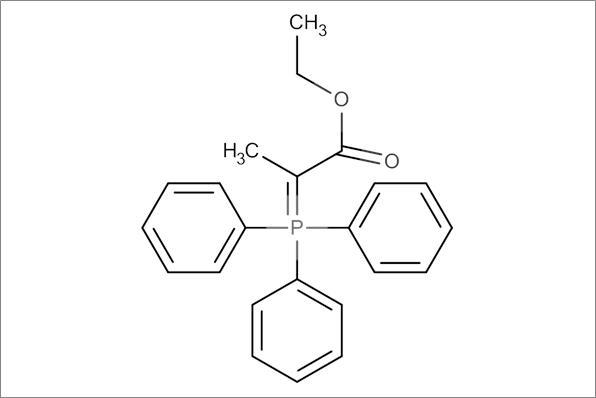 (1-Ethoxycarbonylethylidene)triphenylphosphorane