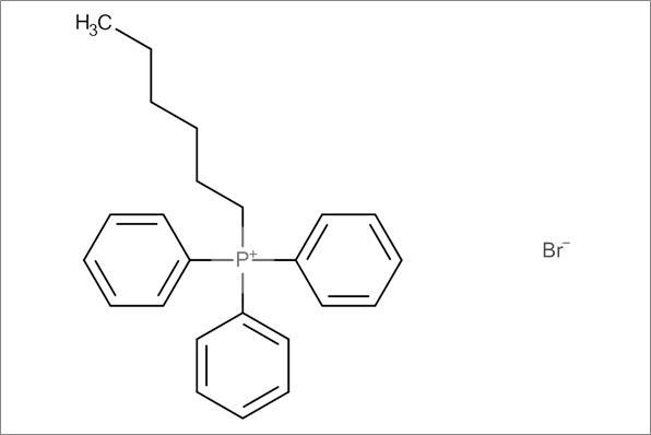 (1-Hexyl)triphenylphosphonium bromide
