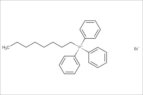 (1-Octyl)triphenylphosphonium bromide