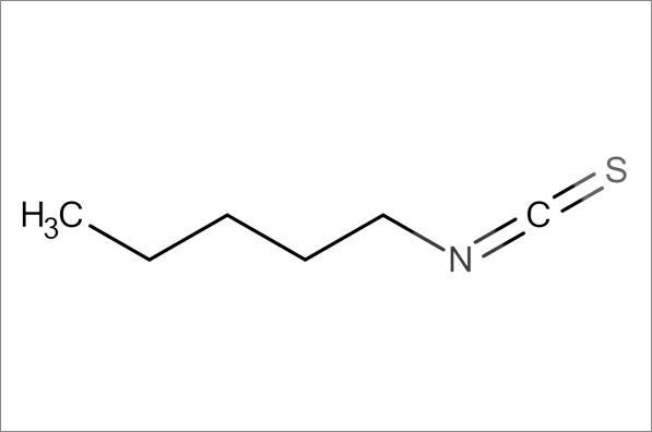 1-Pentyl isothiocyanate