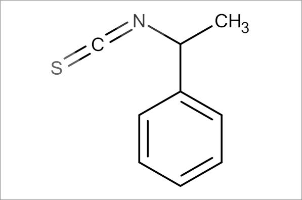 (+)-1-Phenylethyl isothiocyanate