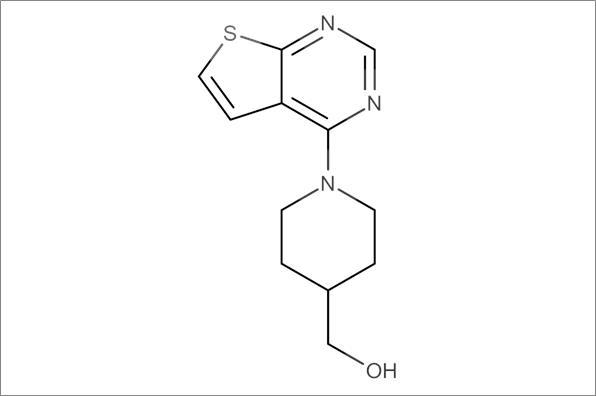 (2,4-Dimethyl-1,3-thiazol-5-yl)methanol