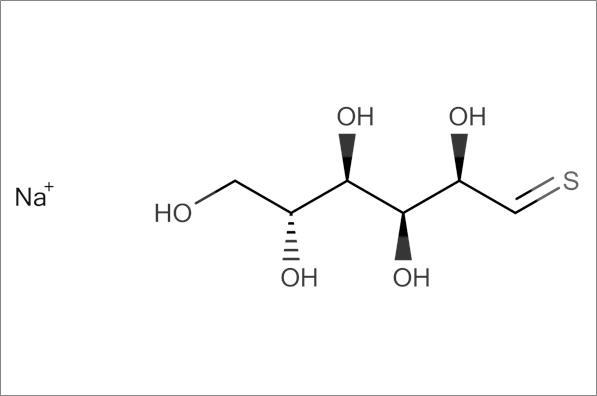 1-Thio-D-glucose sodium salt