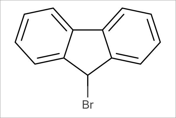 10-Bromofluorene