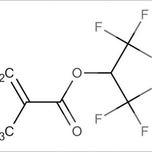 1,1,1,3,3,3-Hexafluoroisopropylmethacrylat
