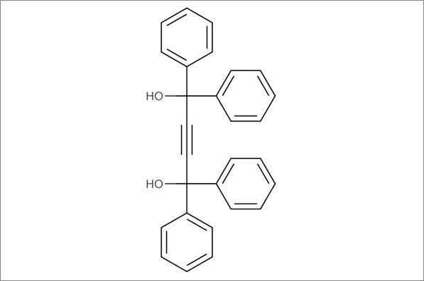 1,1,4,4-Tetraphenylbut-2-yne-1,4-diol