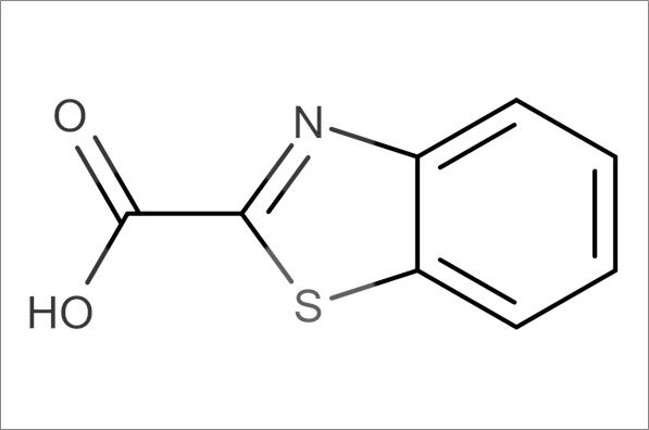 1,3-Benzothiazole-2-carboxylic acid