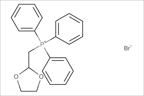 (1,3-Dioxolan-2-ylmethyl)triphenylphosphonium bromide