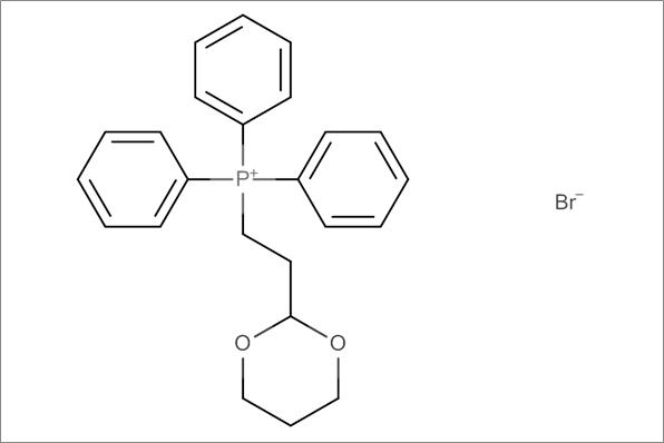 [2-(1,3-Dioxan-2-yl)ethyl]triphenylphosphonium bromide