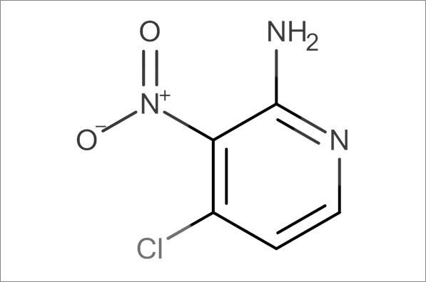 2-Amino-4-chloro-3-nitropyridine