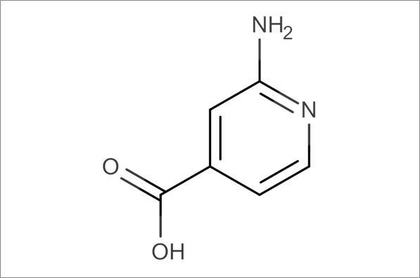 2-Amino-4-pyridinecarboxylic acid