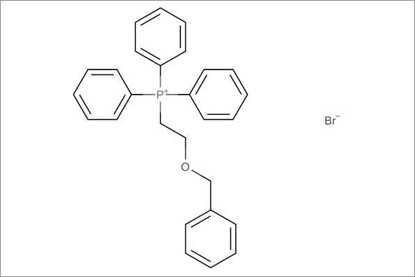 (2-Benzyloxyethyl)triphenylphosphonium bromide