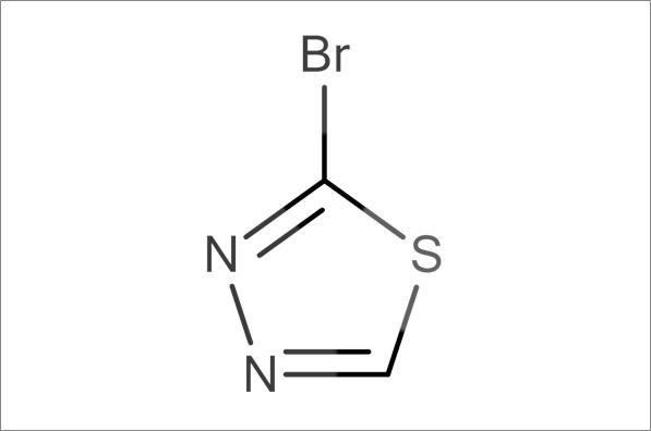 2-Bromo-1,3,4-thiadiazole