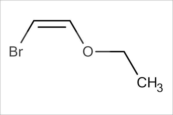 2-Bromo-2-ethoxyethyl-(Z)-ene, min