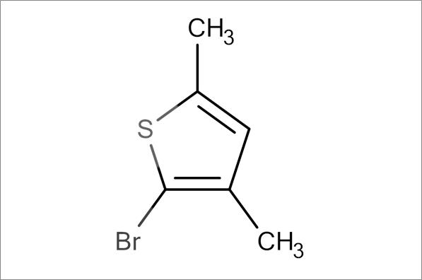 2-Bromo-3,5-dimethylthiophene