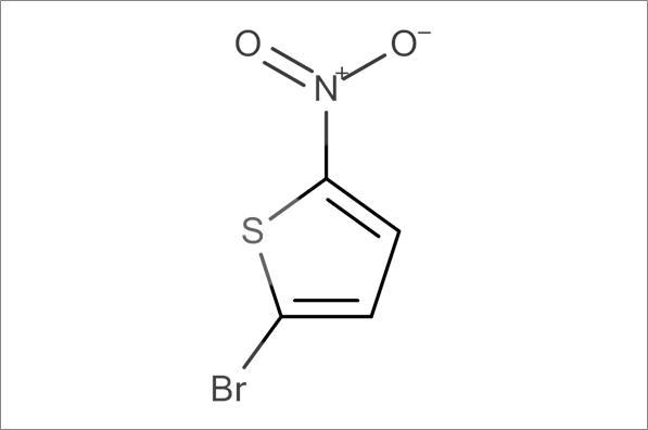 2-Bromo-5-nitrothiophene
