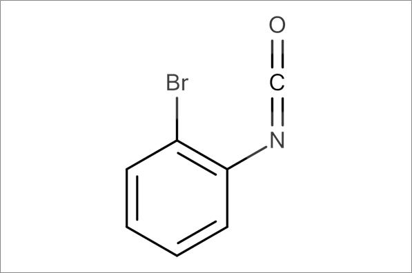2-Bromophenyl isocyanate