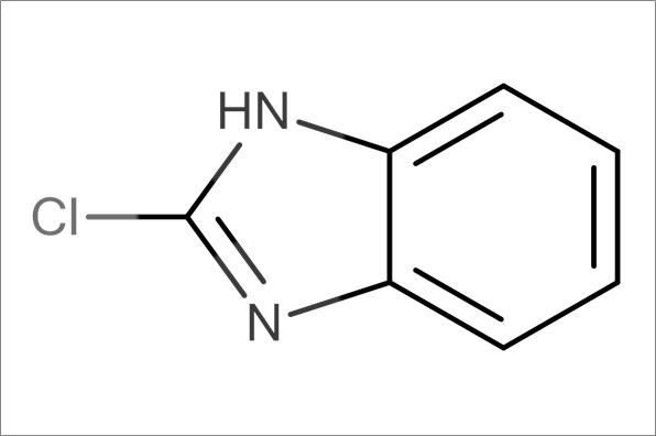 2-Chloro-1H-benzimidazole