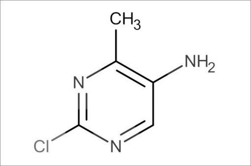 2-Chloro-4-methylpyrimidin-5-amine
