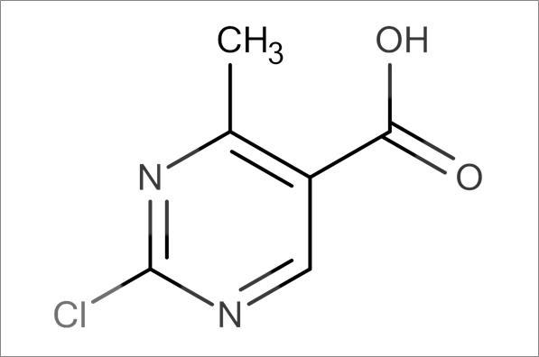 2-Chloro-4-methylpyrimidine-5-carboxylic acid