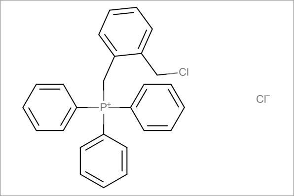 (2-Chloromethylbenzyl)triphenylphosphonium chloride