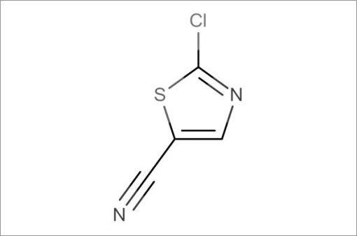 2-Chlorothiazole-5-carbonitrile