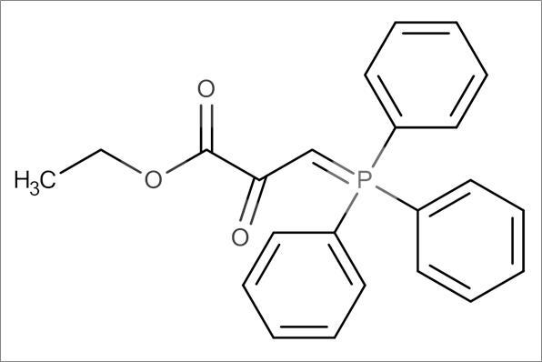 [2-(Ethoxycarbonyl)-2-oxoethylidene]triphenylphosphorane , min.