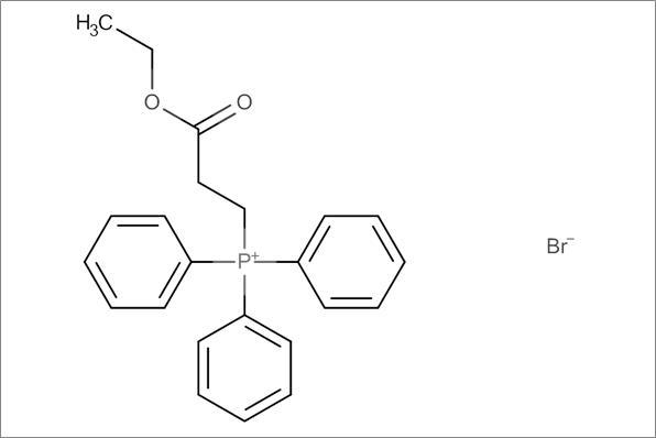 2-(Ethoxycarbonyl)ethyltriphenylphosphonium bromide