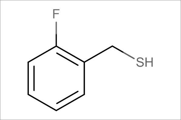 (2-Fluorophenyl)methanethiol