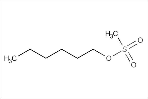 2-Hexylmesylate