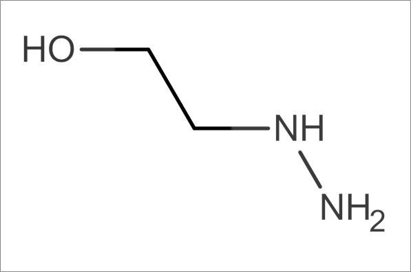 2-Hydroxyethylhydrazine