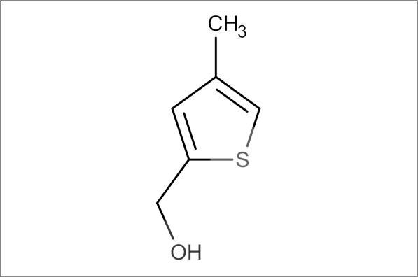 2-(Hydroxymethyl)-4-methylthiophene
