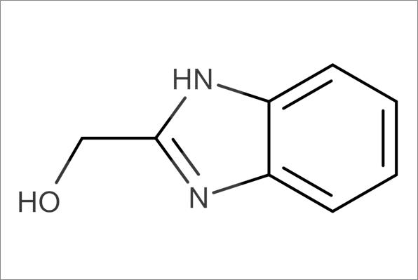 2-(Hydroxymethyl)benzimidazole