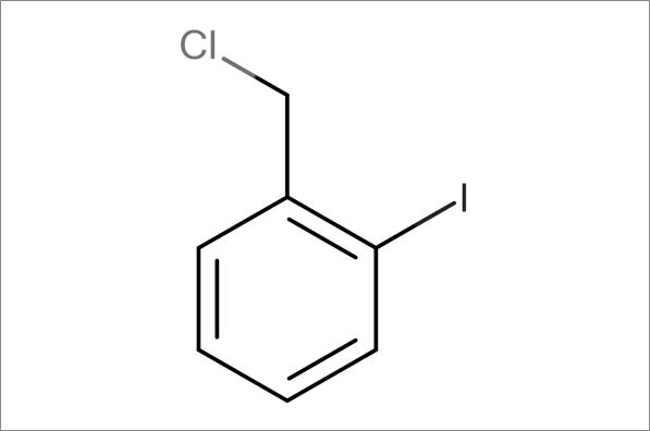 2-Iodobenzyl chloride