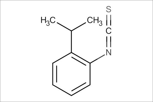 2-Isopropylphenyl isothiocyanate