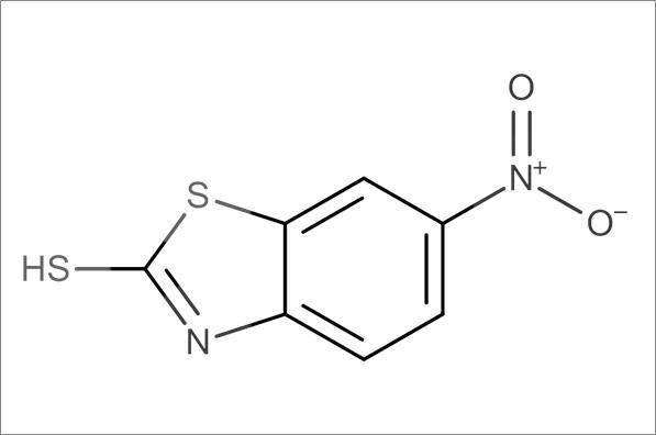 2-Mercapto-6-nitrobenzothiazole