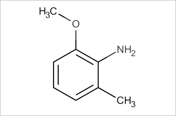 2-Methoxy-6-methylaniline