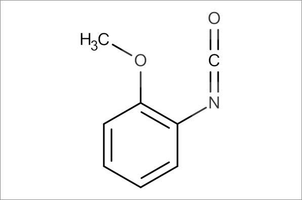 2-Methoxyphenyl isocyanate