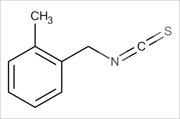 2-Methylbenzyl isothiocyanate