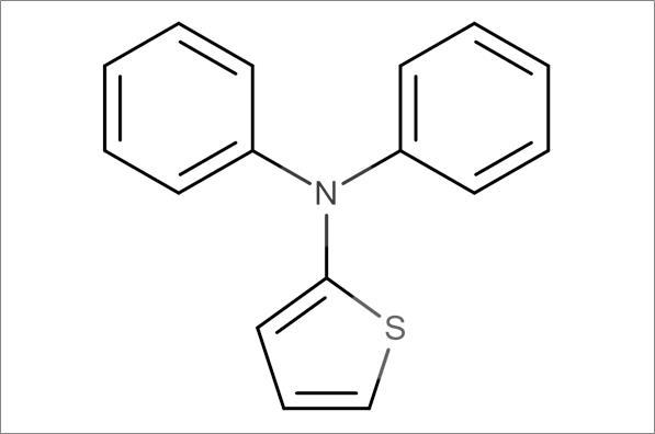 2-(N,N-Diphenylamino)thiophene