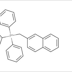 (2-Naphthylmethyl)triphenylphosphonium bromide