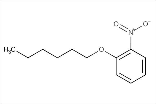 2-Nitrophenyl hexyl ether